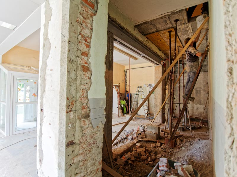 Five Renovation Loans You Need to Know About for a Home Remodel