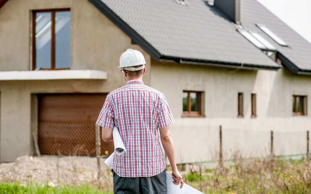 FHA Construction Loan Basics to Build Your Own Home